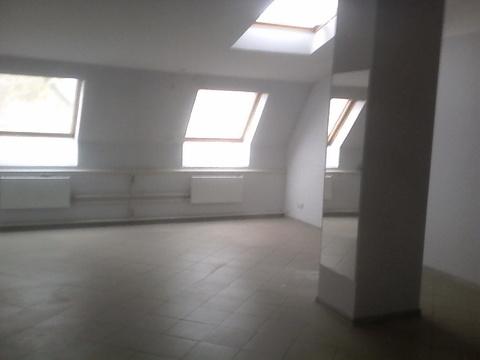 Помещение на первом этаже офисного здания, 450р/кв.м. Район Малыша - Фото 4