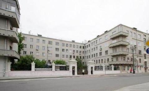 Продажа квартиры м.Третьяковская, ул.Б.Ордынка - Фото 1