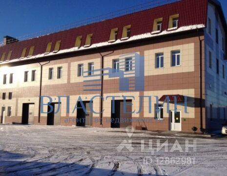 Аренда офиса, Тула, Ул. Вяземская - Фото 1