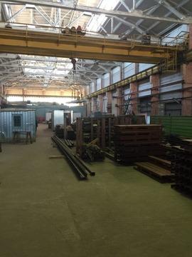 Аренда склада, Видное, Ленинский район, МО - Фото 1