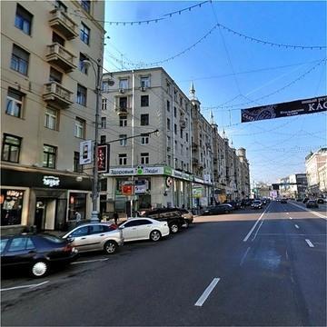 Продажа квартиры, м. Маяковская, Ул. Тверская - Фото 5