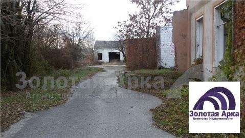 Продажа производственного помещения, Динской район, Ул.Ленина улица - Фото 4