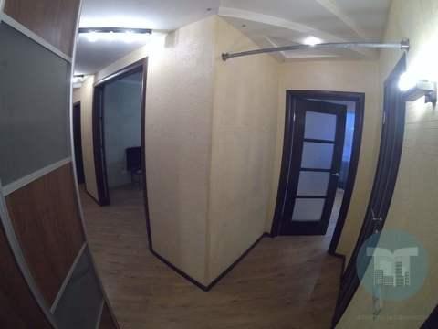 Сдается 3-к квартира в центре - Фото 4