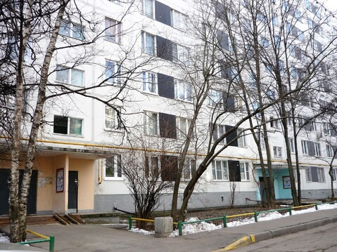 М. вднх, Ярославское шоссе, д. 18, к. 1 - Фото 2