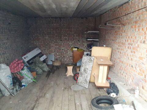 Продажа гаража, Великие Луки, Ул. Гоголя - Фото 1