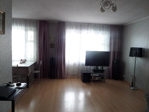 Квартира, пер. Заозерный, д.15 - Фото 1
