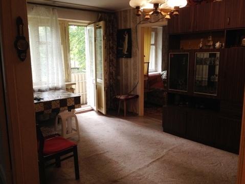 Двухкомнатная квартира в ж/г Старая Руза, Рузский район - Фото 3