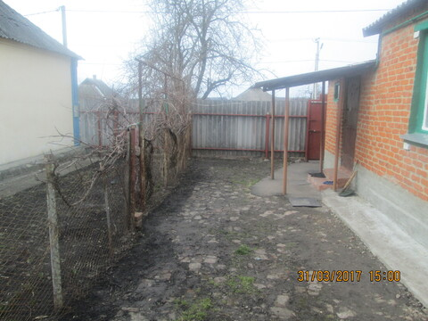 Дом п.Октябрьский, центр - Фото 3