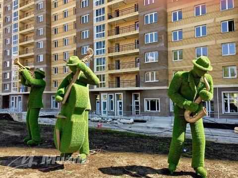 Продажа квартиры, м. Юго-Западная, Ул. Озерная - Фото 3
