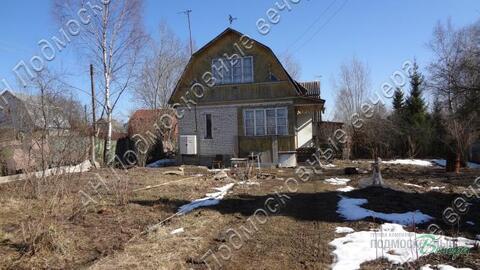 Киевское ш. 47 км от МКАД, Белоусово, Дача 60 кв. м - Фото 1