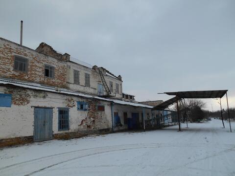 Производственно-складской комплекс в Краснодарском крае - Фото 1