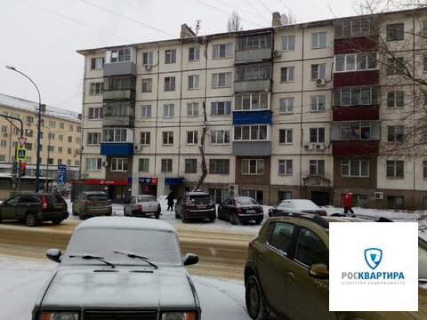 Продажа 2-комнатной квартиры. ул. Максима Горького. Центр - Фото 1