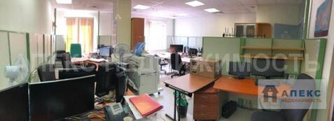 Аренда офиса 100 м2 м. Серпуховская в бизнес-центре класса В в . - Фото 4