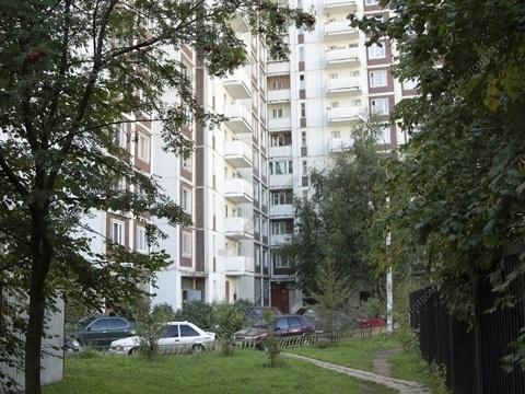 Продажа квартиры, м. Проспект Вернадского, Ул. Академика Пилюгина - Фото 3