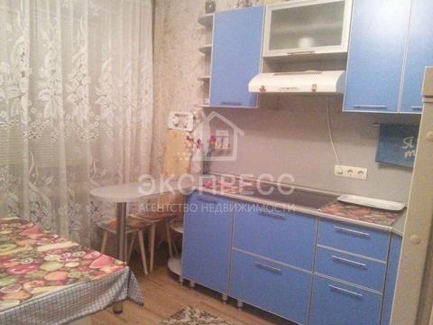 Сдам однокомнатную квартиру Таймырская 70 - Фото 1