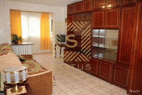 Аренда трёхкомнатной квартиры на Кривошты - Фото 1