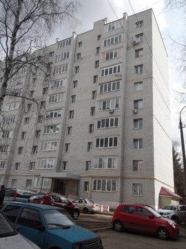 Продам двухкомнатую квартиру, хорошее состояние - Фото 1