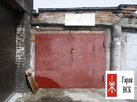 Продам капитальный гараж, ГСК Чайка № 369, Гедоев Труда. Дом быта - Фото 1