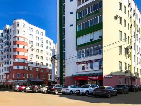 Аренда офиса в бизнес центре Ярославль. - Фото 2