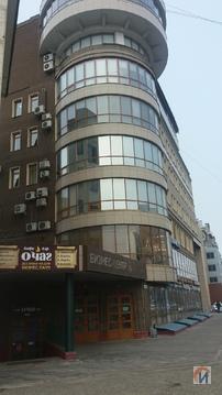 Офис в престижном бизнес центре 92 кв.м. с панорамными окнами - Фото 2