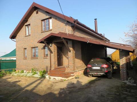 Продажа дома, Нагорское, Вологодский район - Фото 1