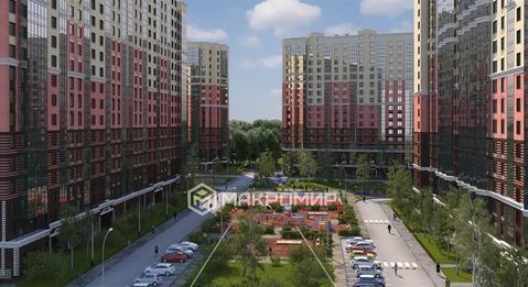 Объявление №61450171: Квартира 1 комн. Санкт-Петербург, Московское ш.,