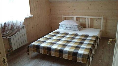 Двухэтажный коттедж с финской купелью в пос. Керро - Фото 4