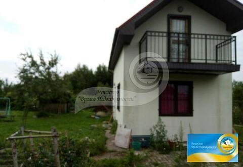 Продается дача, площадь строения: 70.00 кв.м, площадь участка: 4.00 . - Фото 4