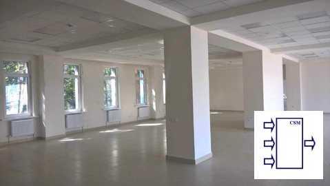 Уфа. Торговое помещение в аренду ул.Менделеева, 168. Площ. 500 кв.м - Фото 5