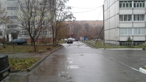 1-комнатная квартира на ул.Никифоровской 38 Б - Фото 4
