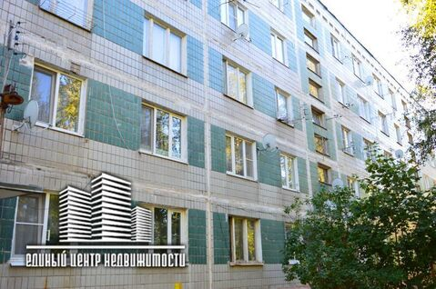 1 к. квартира п. Ольявидово ул. Центральная д. 29 - Фото 1
