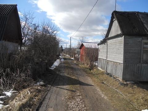 Недорогая дача в пригороде Серпухова Московской области - Фото 2