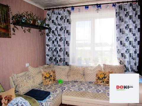 Продажа. Однокомнатная квартира с ремонтом в кирпичном доме! - Фото 1