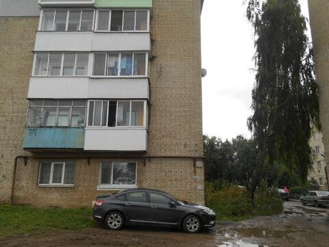 2х-квартира г.Болохово - Фото 1