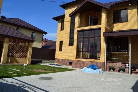 Аренда дома, Казань, Улица Каратау - Фото 1
