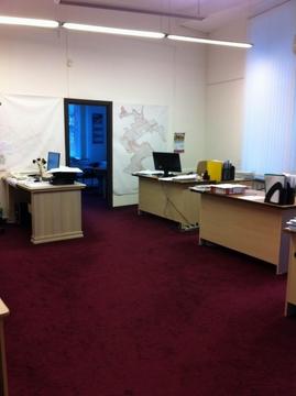 Офис 158 м2, м. Горьковская - Фото 3