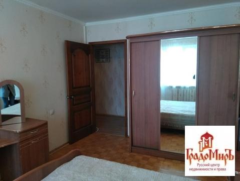 Сдается квартира, Сергиев Посад г, 60м2 - Фото 2