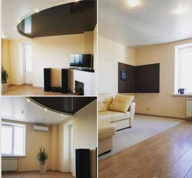Продажа квартиры, Волгоград, Ул. Новоузенская - Фото 1