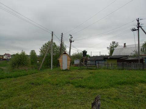 Дом в Жуковском р-не, прописка, ИЖС, с-з Победа, рядом г. Балабаново - Фото 2