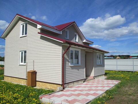 Продажа дома, Миронцево, Солнечногорский район - Фото 1