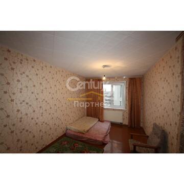 Дешевая четырехкомнатная квартира по ул. Строителей - Фото 4