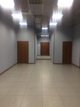 Сдам Бизнес-центр класса B. 5 мин. пешком от м. Белорусская. - Фото 5