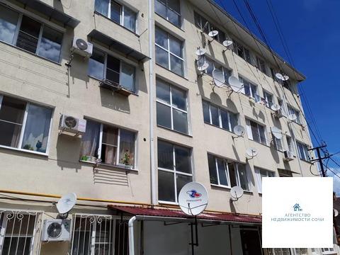 Краснодарский край, Сочи, ул. Яблочная,45 8