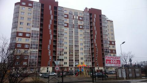 Сдаётся 1 кв ул майская, Аренда квартир в Калининграде, ID объекта - 314210812 - Фото 1