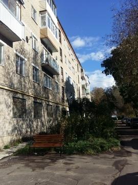 2х комнатная квартира Павловский Посад г, Тимирязева ул, 2 - Фото 1