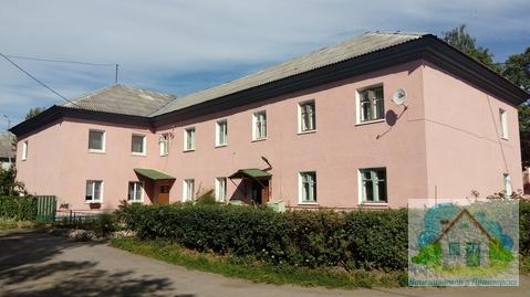 Двухкомнатная квартира в Приозерске в хорошем тихом месте - Фото 2