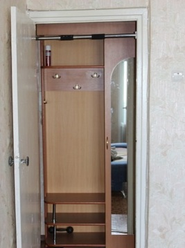 Сдам 1 комнатную квартиру Красноярск Воронова - Фото 4