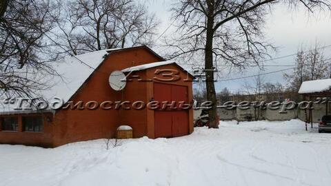 Осташковское ш. 12 км от МКАД, Пирогово, Коттедж 530 кв. м - Фото 5