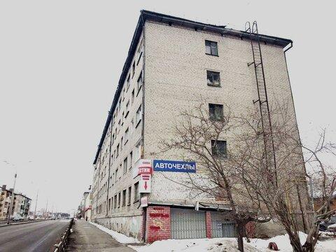 Продается комната на Уралмаше - Фото 1