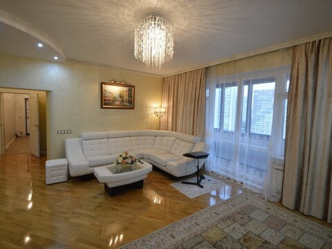 Продажа 2-х уровневой, 6 к.квартиры. г.Москва, Зеленоград, к. 1145 - Фото 5